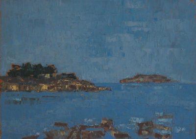 Stokholm arcipelago