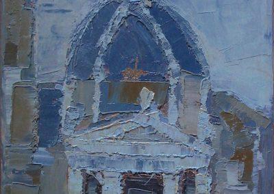 Chiesa di Piazza del Popolo