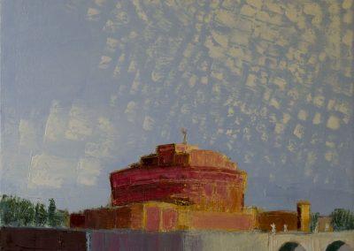 Cieli di Roma - Castel Sant'Angelo