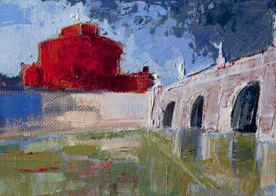 Castello e ponte Sant'Angelo